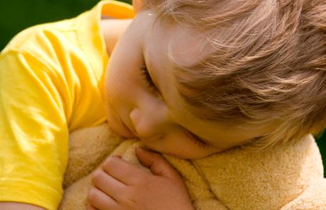 De magie van de lievelingsknuffel: heeft je kind hier behoefte aan?