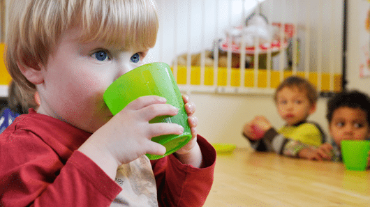 Kinderdagverblijf of gastouder: de belangrijkste verschillen