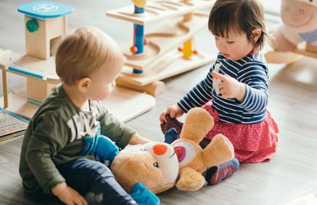 10 belangrijke vragen om te stellen aan een kinderopvang
