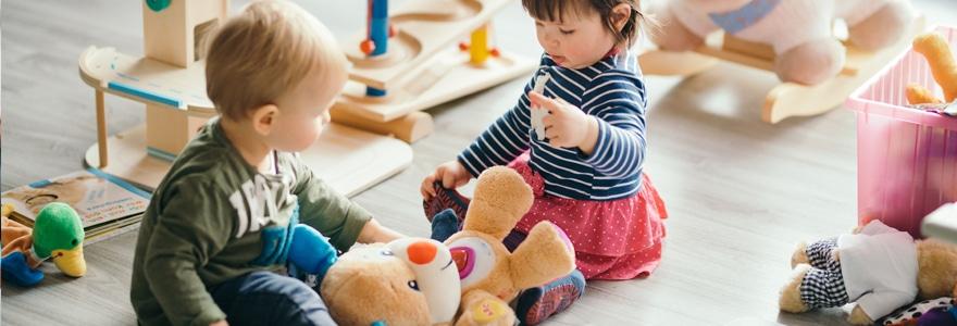 kinderdagverblijf inschrijven