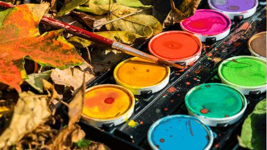 Eerste hulp bij verveling: herfstvakantie-ideeën