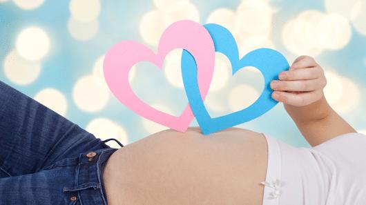 Zwangerschapstrends 2018