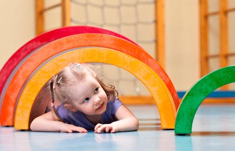 Spelenderwijs sporten met je kind(eren)