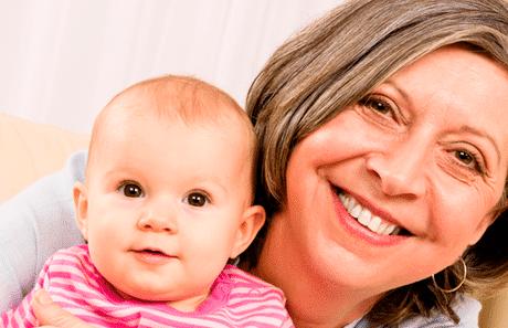 5 tips als je oma en opa laat oppassen