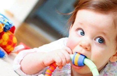 Kinderdagverblijf: de allereerste keer