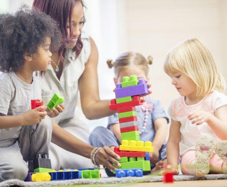 Vacature Pedagogisch medewerker voor- en buitenschoolse opvang