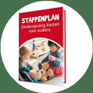 Stappenplan Kinderopvang kiezen