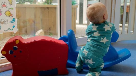 Mijn kind loopt nog niet! Wat nu?