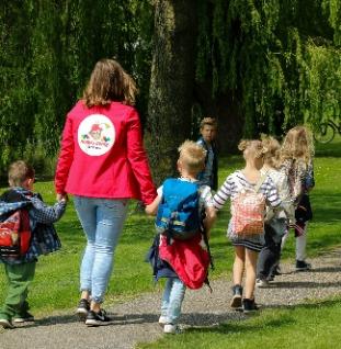 Wat kost buitenschoolse opvang bij Monkey Donky