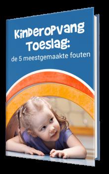 Monkey Donky -Kinderopvangtoeslag-cover
